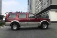 Cần bán xe Ford Everest 4X4 MT đời 2006, màu đỏ chính chủ giá cạnh tranh giá 285 triệu tại Hà Nội