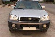 Bán xe Hyundai Santa Fe sản xuất năm 2003, màu bạc, giá chỉ 245 triệu giá 245 triệu tại Hải Dương