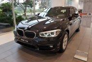 BMW 118i 2018 nhập khẩu từ Đức, xe giao ngay, giá tốt giá 1 tỷ 439 tr tại Tp.HCM