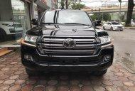 Bán Toyota Land Cruiser 5.7 V8 sx 2016, màu đen, nhập khẩu Mỹ, LH 0982.84.2838 giá 6 tỷ 160 tr tại Hà Nội