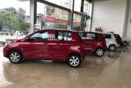 Bán ô tô Suzuki Celerio đời 2019, màu đỏ, nhập khẩu giá rẻ tại Lạng Sơn giá 359 triệu tại Lạng Sơn