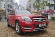 Cần bán Mercedes 250 4MATIC 2015, màu đỏ, nhập khẩu giá 1 tỷ 245 tr tại Hà Nội