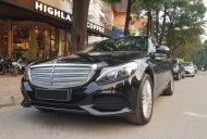 Cần bán lại xe Mercedes Exclusive sản xuất 2016, màu đen nội thất kem, fulloptions giá 1 tỷ 280 tr tại Hà Nội