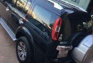 Bán Ford Everest AT sản xuất năm 2009, màu đen, xe đẹp giá 495 triệu tại Tp.HCM