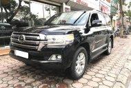 Cần bán Toyota Land Cruiser V8 5.7 AT model 2016, màu đen, nhập khẩu Mỹ LH: 0982.84.2838 giá 5 tỷ 560 tr tại Hà Nội