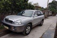Bán Hyundai Santa Fe đời 2004, xe nhập, giá 284tr giá 284 triệu tại Hậu Giang