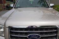 Bán xe Ford Everest, biển 4 số một chủ giá 389 triệu tại Tp.HCM