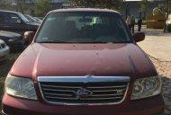 Bán ô tô Ford Escape 3.0 năm sản xuất 2004, màu đỏ, keo chỉ zin giá 170 triệu tại Hải Dương