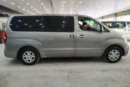 Bán ô tô Hyundai Grand Starex đời 2011, màu bạc, nhập khẩu nguyên chiếc giá 665 triệu tại Hà Nội