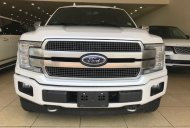 Cần bán Ford F 150 Platium đời 2019  màu trắng, xe nhập Mỹ giá 4 tỷ 290 tr tại Hà Nội