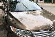 Bán xe Toyota Venza nhập khẩu, full kịch đồ, xe mới tinh ít sử dụng, đời 2009, màu nâu, xe nhập giá 860 triệu tại Đồng Nai