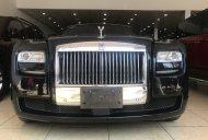 Bán Rolls-Royce Ghost EWB sản xuất 2010 đăng ký 2012, xe như mới giá 9 tỷ 900 tr tại Hà Nội