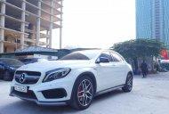 Bán ô tô Mercedes 45 AMG đời 2016, màu trắng, xe nhập Đức giá 1 tỷ 850 tr tại Hà Nội