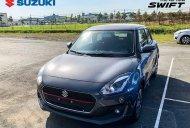 Cần bán Suzuki Swift 2018 đời 2018, màu xám, xe nhập giá tốt tại Lạng Sơn, Cao Bằng giá 549 triệu tại Lạng Sơn