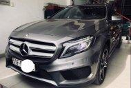 Bán Mercedes CLA 250 sản xuất 2016, màu xám, xe nhập giá 1 tỷ 399 tr tại Tp.HCM