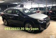 Bán Subaru XV model 2019 Eyesight bạc xe giao ngay, KM lên đến 185tr gọi 093.22222.30 Ms. Loan giá 1 tỷ 413 tr tại Tp.HCM