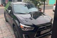 Bán Mitsubishi Outlander Sport sản xuất năm 2014, màu đen, xe nhập, giá tốt giá 650 triệu tại Tp.HCM