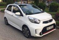 Bán gấp Kia Morning Si 1.25 đời 2018, màu trắng, xe gia đình  giá 395 triệu tại Hà Nội