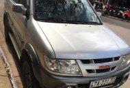 Bán Isuzu Amigo sản xuất 2008, màu bạc, xe nhập xe gia đình giá 245 triệu tại Đắk Lắk