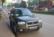 Cần bán xe Ford Escape 3.0 V6 sx 2004, chính chủ đi từ mới. Giá 175tr giá 175 triệu tại Hà Nội