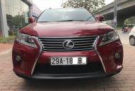 Bán Lexus RX350 Luxury đời 2011, màu đỏ, xe nhập Mỹ lên phom 2015, full đồ xe đẹp biển đẹp giá 1 tỷ 680 tr tại Hà Nội