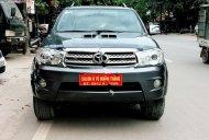 Cần bán gấp Toyota Fortuner 2.5G sản xuất 2011, 658tr giá 658 triệu tại Hà Giang