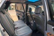 Bán xe Hyundai Santa Fe đời 2007, màu bạc, xe nhập   giá 395 triệu tại Hải Dương