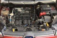 Cần thanh lý Ford EcoSport 1.5 AT, SX 2014, màu đỏ đô giá 450 triệu tại Cần Thơ