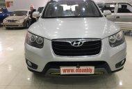 Bán xe Hyundai Santa Fe 2.4AT 2011, màu bạc, giá cạnh tranh giá 625 triệu tại Phú Thọ