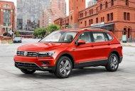 Bán xe Volkswagen Tiguan Allspace 2018 Suv 7 chỗ xe Đức nhập khẩu chính hãng mới 100% giá rẻ. LH ngay 0933 365 188 giá 1 tỷ 729 tr tại Tp.HCM