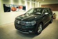 Bán xe Volkswagen Tiguan Allspace 2019 SUV 7 chỗ xe Đức nhập khẩu chính hãng mới 100% giá tốt. LH 0933 365 188 giá 1 tỷ 749 tr tại Tp.HCM