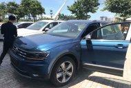 Bán xe Volkswagen Tiguan Allspace 2018 SUV 7 chỗ xe Đức nhập khẩu chính hãng mới 100% giá rẻ. LH 0933 365 188 giá 1 tỷ 729 tr tại Tp.HCM