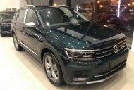 Bán xe Volkswagen Tiguan Allspace 2018 SUV 7 chỗ xe Đức nhập khẩu chính hãng mới 100% giá tốt. LH ngay 0933 365 188 giá 1 tỷ 729 tr tại Tp.HCM
