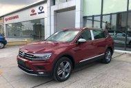 Bán Xe Volkswagen Tiguan Allspace 2018 SUV 7 chỗ xe Đức nhập khẩu chính hãng mới 100% giá tốt. LH 0933 365 188 giá 1 tỷ 729 tr tại Tp.HCM