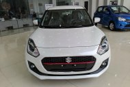Cần bán xe Suzuki Swift GLX 2019, màu trắng, xe nhập, giá rẻ nhất tại Đồng Đăng, Lạng Sơn giá 499 triệu tại Lạng Sơn