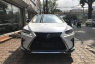 Bán Lexus RX 350 Fsport 2016, màu trắng, giá tốt giao ngay, LH Ms. Hương 094.539.2468 giá 3 tỷ 980 tr tại Hà Nội