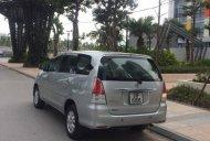 Cần bán xe Toyota Innova 2010, màu bạc còn mới, 428tr giá 428 triệu tại Hà Nội