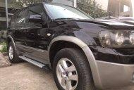 Bán xe Ford Escape 2.3L sản xuất năm 2007, màu đen giá 320 triệu tại Tp.HCM