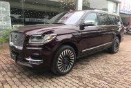 Giao ngay Lincoln Navigator Black Label L 2020, màu đỏ mận, nhập khẩu Mỹ, LH Mr Đình 0904927272 giá 8 tỷ 500 tr tại Hà Nội