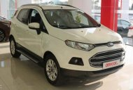 Cần bán xe Ford EcoSport 1.5AT sản xuất 2014, màu trắng  giá 488 triệu tại Hà Nội