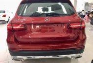 Cần bán Mercedes GLC200 sản xuất 2018, màu đỏ nội thất đen ở Tuy Hòa, Phú Yên giá 1 tỷ 684 tr tại Khánh Hòa