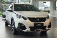 Bán xe Peugeot 3008 All New sản xuất năm 2019, màu đen tặng 01 năm bảo hiểm thân vỏ giá 1 tỷ 149 tr tại Hà Nội
