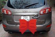 Cần bán lại xe Hyundai Santa Fe CRDI 2011, màu nâu, nhập khẩu  giá 695 triệu tại Thái Nguyên