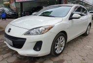 Bán ô tô cũ Mazda 3 năm 2014, màu trắng giá 535 triệu tại Hà Nội