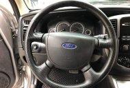 Bán Ford Escape đời 2012, màu bạc, giá 510tr giá 510 triệu tại Hà Nội
