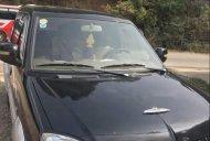 Cần bán Mitsubishi Jolie MT đời 2005, màu đen, nhập khẩu, xe còn rất tốt giá 205 triệu tại Hậu Giang