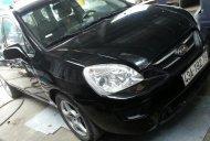 Cần bán xe 7 chỗ Kia Carens số sàn, sản xuất 2010, màu đen chính chủ, giá tốt 220tr giá 220 triệu tại Đà Nẵng
