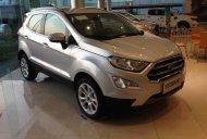 Cần bán xe Ford EcoSport 1.5L Titanium AT 2019, màu bạc giao ngay giá tốt. Liên hệ 0911997877 giá 605 triệu tại Hà Nội