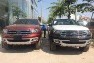 Cần bán Ford Everest 2.0L Bi Turbo 4x4 AT sản xuất 2019, màu đỏ, nhập khẩu chính hãng giá tốt nhất 2019 giá 1 tỷ 399 tr tại Bắc Giang