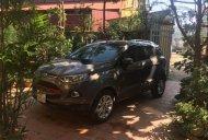 Cần bán gấp Ford EcoSport đời 2014, màu xám xe gia đình giá 490 triệu tại Lạng Sơn